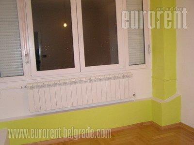 Izdavanje, Stan, BEOGRAD, NOVI BEOGRAD, FONTANA, 56 m2, 400 EUR mesecno - id#13446