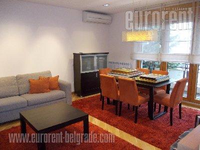 Izdavanje, Stan, BEOGRAD, VOŽDOVAC, 57 m2, 500 EUR mesecno - id#14992