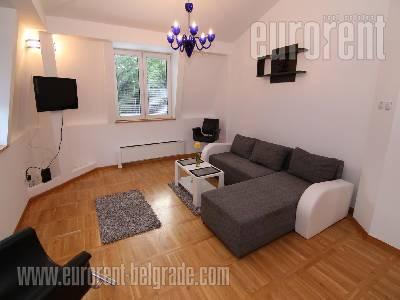 Izdavanje, Stan, BEOGRAD, VOŽDOVAC, 70 m2, 400 EUR mesecno - id#15954