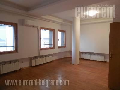 Izdavanje, Stan, BEOGRAD, PALILULA, CENTAR, 123 m2, 550 EUR mesecno - id#18602