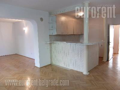Izdavanje, Stan, BEOGRAD, VOŽDOVAC, ŠUMICE, 110 m2, 500 EUR mesecno - id#20915