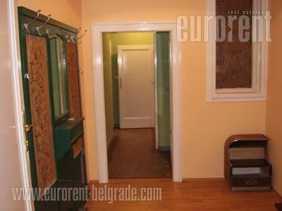 Izdavanje, Stan, BEOGRAD, ZEMUN, 150 m2 + ter 30 m2, 750 EUR mesecno - id#22213