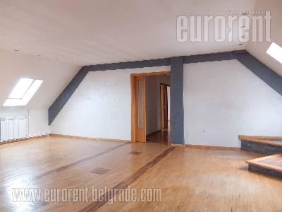 Izdavanje, Stan, BEOGRAD, STARI GRAD, BITEF TEATAR, 140 m2, 1300 EUR mesecno - id#23376