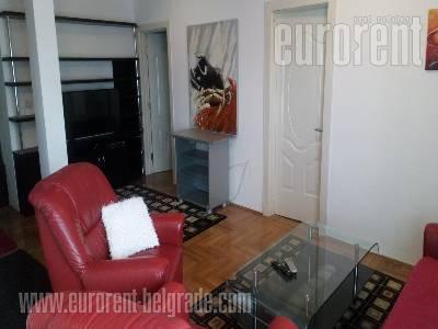 Izdavanje, Stan, BEOGRAD, VOŽDOVAC, 80 m2, 750 EUR mesecno - id#24278