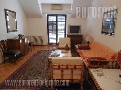 Izdavanje, Stan, BEOGRAD, VOŽDOVAC, 140 m2, 650 EUR mesecno - id#24585