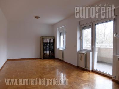 Izdavanje, Stan, BEOGRAD, VOŽDOVAC, 105 m2, 750 EUR mesecno - id#25090