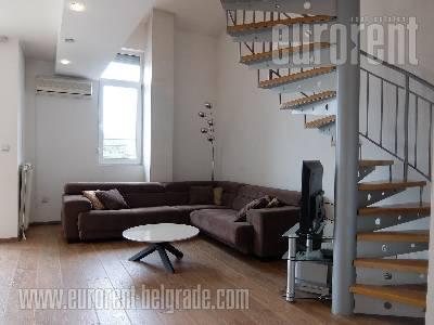 Izdavanje, Stan, BEOGRAD, VOŽDOVAC, 110 m2, 800 EUR mesecno - id#26947