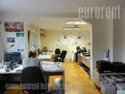 Izdavanje, Stan, BEOGRAD, NOVI BEOGRAD, BLOK 21, 118 m2, 900 EUR mesecno - id#28031