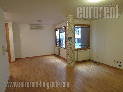 Izdavanje, Stan, BEOGRAD, PALILULA, BOTANIČKA BAŠTA, 125 m2, 800 EUR mesecno - id#28568