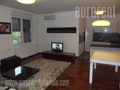 Izdavanje, Stan, BEOGRAD, NOVI BEOGRAD, PARK APARTMANI, 86 m2, 700 EUR mesecno - id#3116