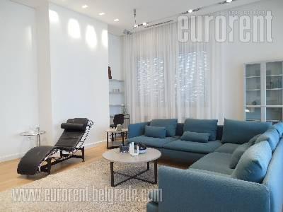 Izdavanje, Stan, BEOGRAD, ZVEZDARA, OAZA, 135 m2, 2400 EUR mesecno - id#32183