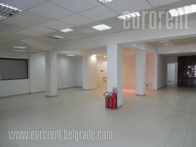 Izdavanje, Lokal, BEOGRAD, ZVEZDARA, MIRIJEVO, 217 m2, 1200 EUR mesecno - id#35280