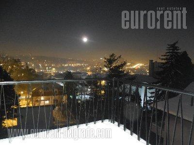 Izdavanje, Stan, BEOGRAD, VOŽDOVAC, 100 m2, 500 EUR mesecno - id#36571