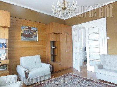 Izdavanje, Stan, BEOGRAD, PALILULA, CENTAR, 71 m2, 400 EUR mesecno - id#36864