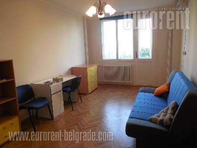 Izdavanje, Stan, BEOGRAD, VOŽDOVAC, 60 m2, 320 EUR mesecno - id#37221