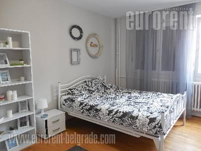 Izdavanje, Stan, BEOGRAD, Savski Venac, SLAVIJA, 34 m2, 350 EUR mesecno - id#37606