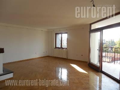 Izdavanje, Stan, BEOGRAD, STARI GRAD, DORĆOL, 141 m2, 1000 EUR mesecno - id#37779