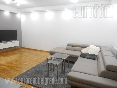 Izdavanje, Stan, BEOGRAD, ZEMUN, GORNJI GRAD, 72 m2, 500 EUR mesecno - id#37922