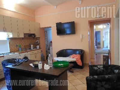 Izdavanje, Stan, BEOGRAD, STARI GRAD, TERAZIJE, 100 m2, 800 EUR mesecno - id#4055