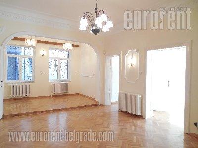 Izdavanje, Stan, BEOGRAD, VOŽDOVAC, 130 m2, 800 EUR mesecno - id#5315