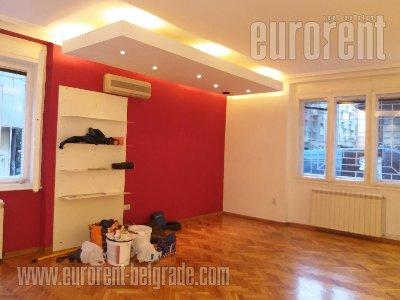 Izdavanje, Stan, BEOGRAD, STARI GRAD, DORĆOL, 92 m2, 900 EUR mesecno - id#5815