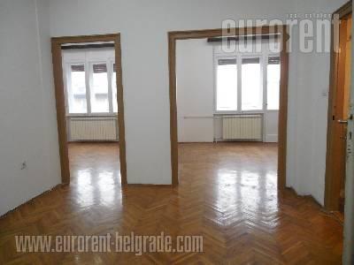 Izdavanje, Stan, BEOGRAD, SAVSKI VENAC, CENTAR, 82 m2, 500 EUR mesecno - id#9851