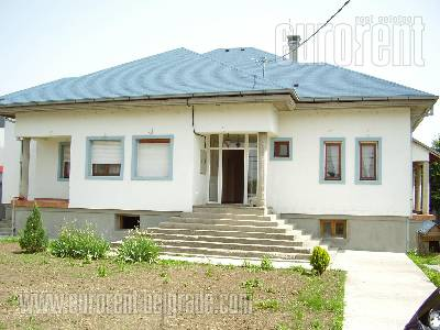 House, ZEMUN, ALTINA