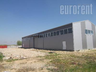 Warehouse, Palilula, Krnjača