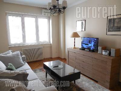 Apartment, Vračar, HRAM SVETOG SAVE