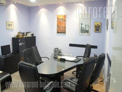 Office space, Palilula, Centar