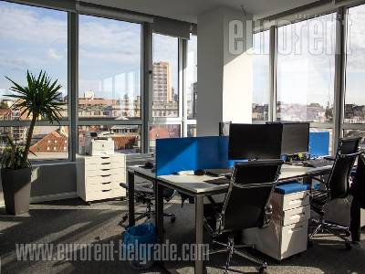 Office space, SAVSKI VENAC, CENTAR