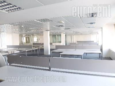 Office space, STARI GRAD, TRG REPUBLIKE