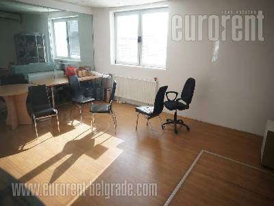 Office space, Zemun, Auto Put