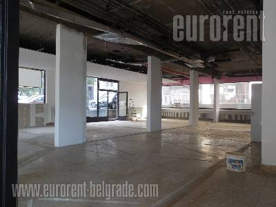 Retail space, Palilula, Centar