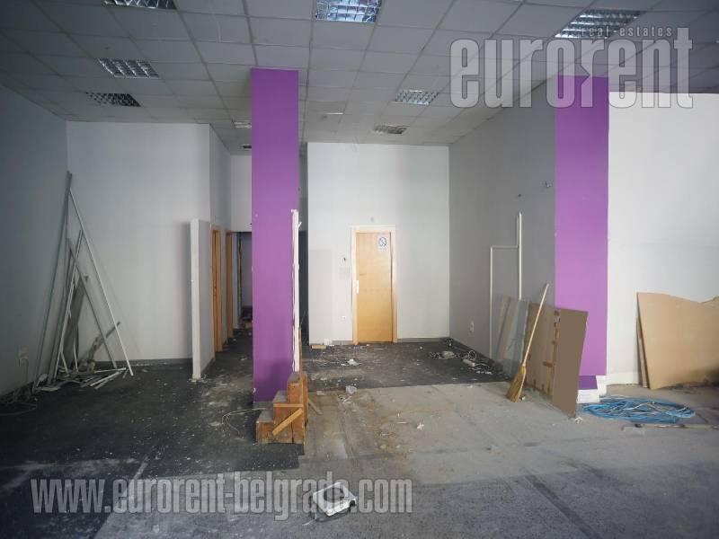 Izdavanje, Lokal, PANČEVO, PANČEVO, 183 m2, 3000 EUR mesecno - id#37634